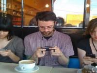 Чемпионат Евро-2012 не принёс особого увеличения мобильного трафика