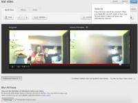 YouTube создал технологию  автоматического замазывания лиц в кадре