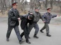 Задержание группы мошенников, похищавших деньги с помощью sms (видео)