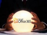 Облачный сервис Microsoft Office 365 теперь и в Украине