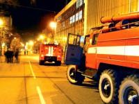Пожар обесточил в Петербурге Интернет
