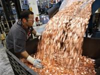 """Пользователи оценили """"утку"""" про миллиард долларов 5-центовыми монетами для Apple"""