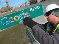 Бизнес-модель Google как интернет-провайдера