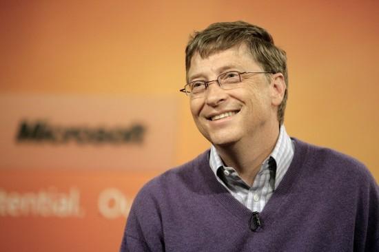 Билл Гейтс купил Католическую церковь