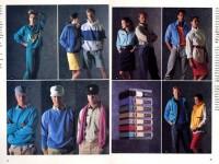 """""""Привет из 80-х"""". Каталог одежды и аксессуаров от компании Apple"""