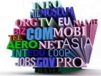 Обзор: Какие доменные зоны сегодня наиболее популярны
