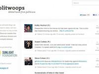 в США появился сайт-архив удалённых твитов политиков