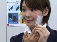 В 2013 году появятся новые топливные элементы для зарядки телефонов