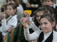 В учебных заведениях Греции запретили пользоваться мобильными телефонами