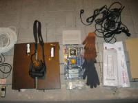 В Житомире два бывших сотрудника интернет-провайдера воровали оборудование из подъездов