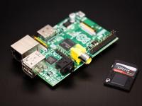 "Raspberry Pi: компьютер за $35 и ОС ""сделай сам"""