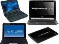 Asus и Acer закрыли производство нетбуков