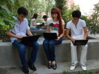 Украинским студентам пообещали бесплатный Wi-Fi