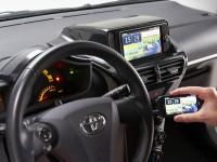 К 2017 году 60% всех автомобилей будет иметь доступ в интернет