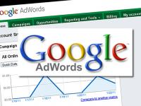В Google AdWords появился таргетинг по полу и возрасту