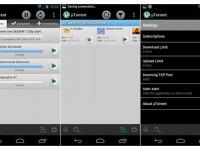 Вышла полноценная Android-версия торрент-клиента uTorrent