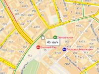 Откуда Яндекс берёт данные для сервиса Яндекс.Пробки