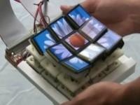 Tilt Display — новый подход к 3D-изображениям