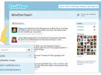 Twitter позволит скачивать архив всех сообщений
