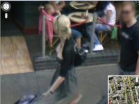 Жители Германии могут сами удалять личную информацию из Google Street