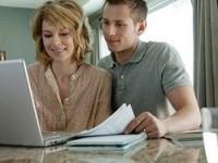 Каждый четвертый киевлянин ищет в интернете кредиты