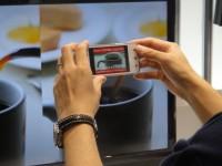 Fujitsu создала технологию размещения в видео невидимого QR-кода (видео)