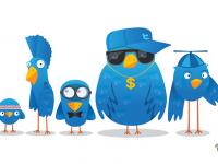 Twitter создал базу аккаунтов пользователей и открыл её поисковикам