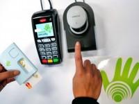 """Посетители """"Ашана"""" смогут проводить оплату при помощи отпечатков пальцев"""