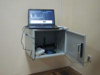 Система видеонаблюдения на выборах: как это работает