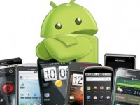 Android прочат господство к 2016 году