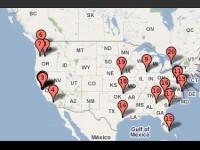 Ураган Сэнди поставил под угрозу работу тысячи сайтов