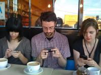 Мобильным интернетом пользуются 1,5 млн украинцев, но только 45 тыс. – при помощи планшетов