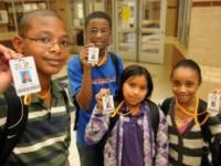 В США тестируют систему слежения за школьниками