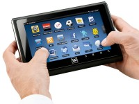 Недорогие Android-планшеты вытесняют iPad