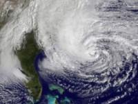 Ураган Сэнди повредил 25% сотовых вышек в 10 американских штатах