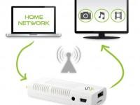 Favi SmartStick: всего $50 и любой телевизор станет Smart TV
