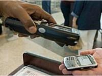 В аэропорту Донецка пассажиры смогут проходить регистрацию по ММS