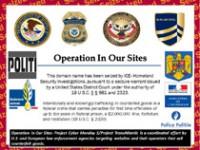 Чёрный «киберпонедельник» для торговцев контрафактном.  132 домена закрыто