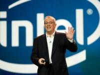Глава Intel уйдёт в отставку