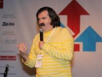 Выступление Александра Ольшанского на конференции iPromo (видео)