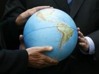 Станет ли интернет инструментом создания мирового правительства