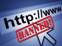 На Уол-стрит запретили использовать Facebook, Twitter и Gmail