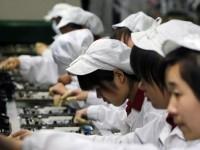 Китайцы не успевают производить айфоны