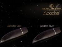 Apophis – флеш-накопитель с частичкой настоящего метеорита