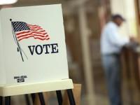 Пострадавшие от урагана Сэнди, будут голосовать по электронной почте