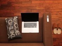 Как найти украденный ноутбук с помощью антивируса