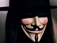 Анонимус взломал сайты NBC в честь 5 ноября