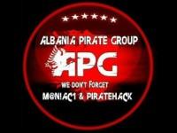 Facebook закрыл пиратскую группу