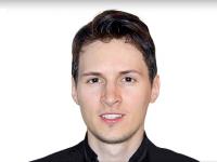 Павел Дуров оказался лишь 20-м в рейтинге самых богатых людей Рунета