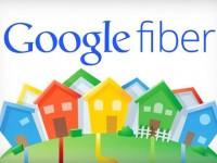 """Google подключил первых пользователей к """"супер Интернету"""""""